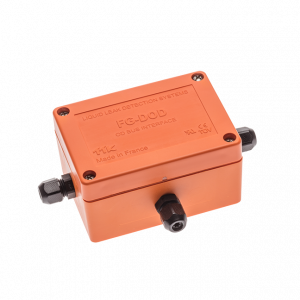 FG-DOD is an OD Bus Interface Box. It is used for FG-OD sense cables