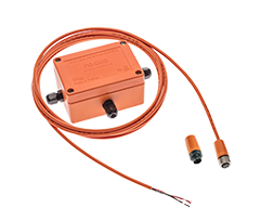 KIT-FG-OD - Kit with interface box for OD cables